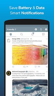 Friendly For Twitter v3.1.1 [Unlocked] APK