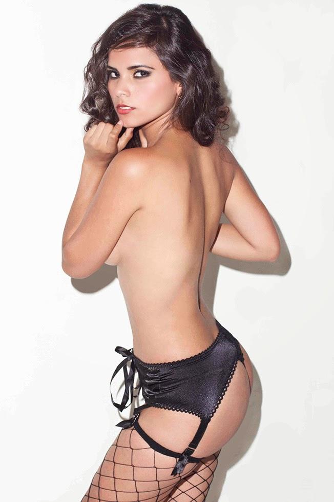 Adriana alvarez de costa rica - 1 part 5
