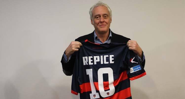 MN - Repice: