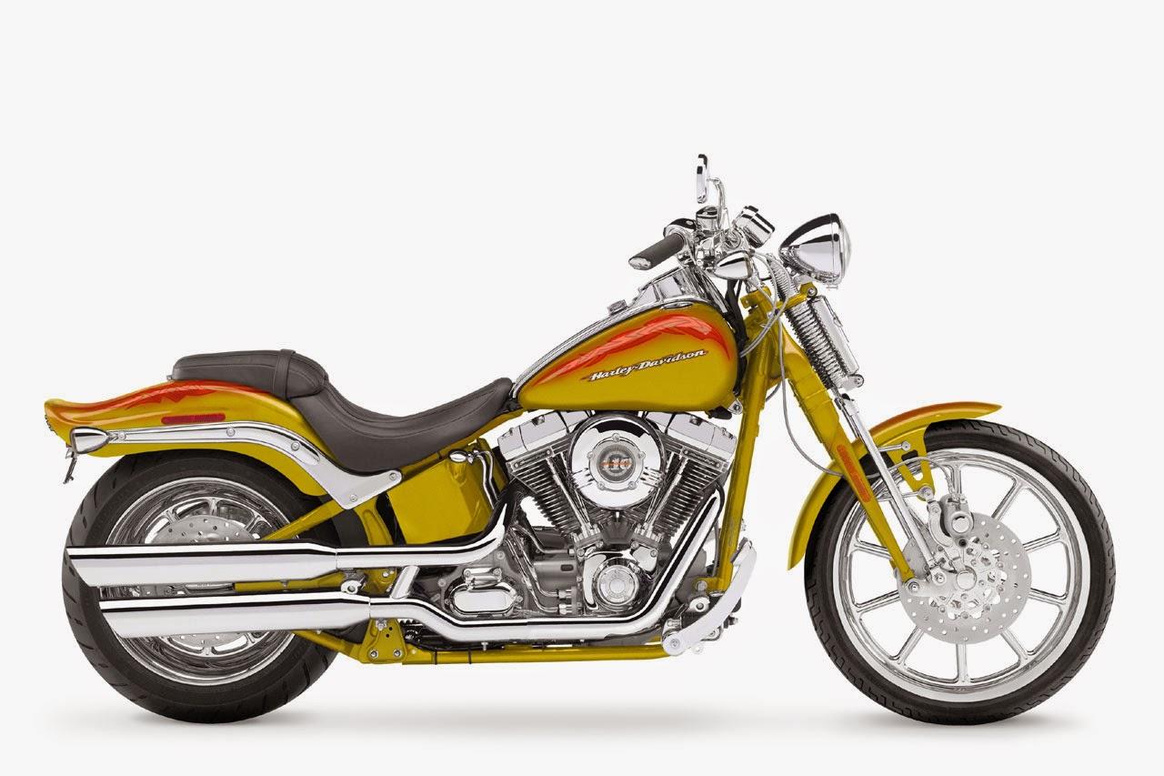 Harley-Davidson CVO Softail Springer FXSTSSE Owner's Manual 2007 Download  Content: Owner's Manual File type: PDF File size: 2,792 KB Total Pages: 95