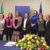 Unión Europea reconoce programa de Movilidad Urbana de Mérida
