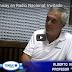 TENISAY EN RADIO NACIONAL: INVITADO #21 ALBERTO MARONNA