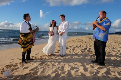 North Shore Wedding