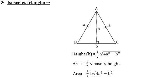 2D और 3D आकृतियों के लिए क्षेत्रमिति के सूत्र : जानिए कैसे करें क्षेत्रमिति के प्रश्न solve_60.1
