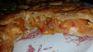 Botanist Chicken Chorizo Pie Review