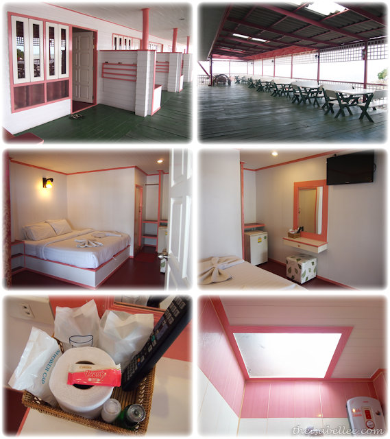 Mod Guesthouse Hua Hin Thailand review