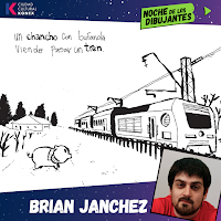 Brian Janchez
