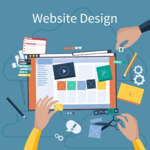 Jasa Desain Web dan SEO di Makassar