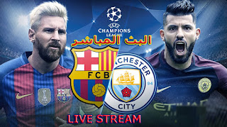 fc barcelona vs manchester city 01-11-2016