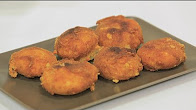 طريقة عمل بطاطس مقلية بالجبنة مع نادية سرحان في مغربيات