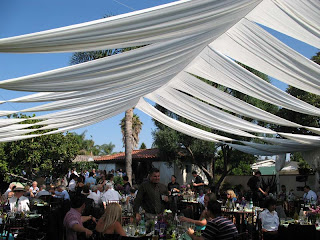 Stareventproductions Tent Draping For Your Wedding Or