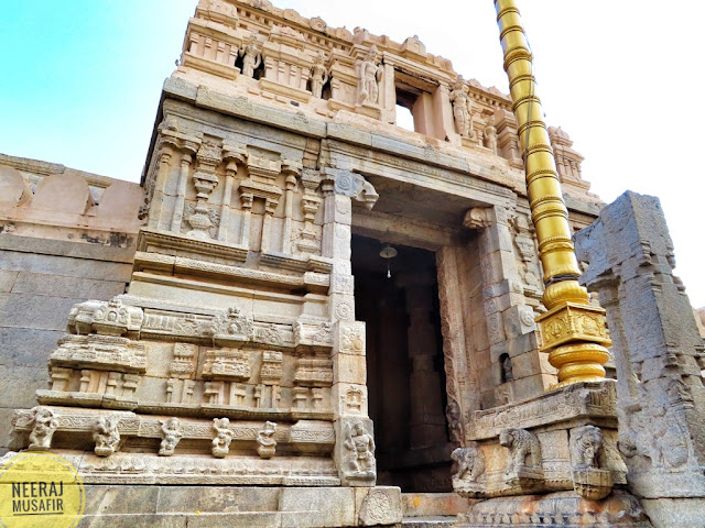Hotels in Lepakshi
