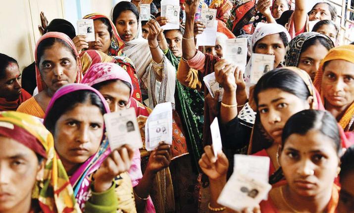 Rajasthan, Madhya pradesh, chhatisgath, Telangana & Mizoram Election Result Live 2018