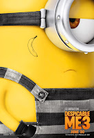 Despicable Me 3 Movie Poster 8
