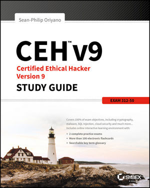 CEH study materials — TechExams Community