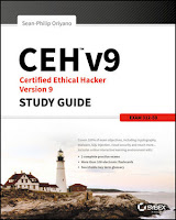CEH Study Guide V9