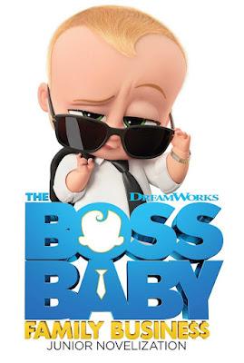 Nhóc Trùm: Nối Nghiệp Gia Đình - The Boss Baby: Family Business (2021) (2021)