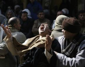 Cristãos egípcios se queixam de abandono do governo, após atentando