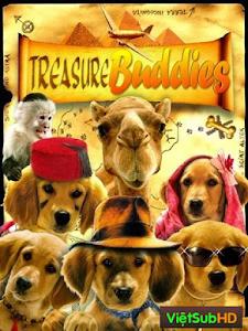 Những Chú Chó Siêu Quậy