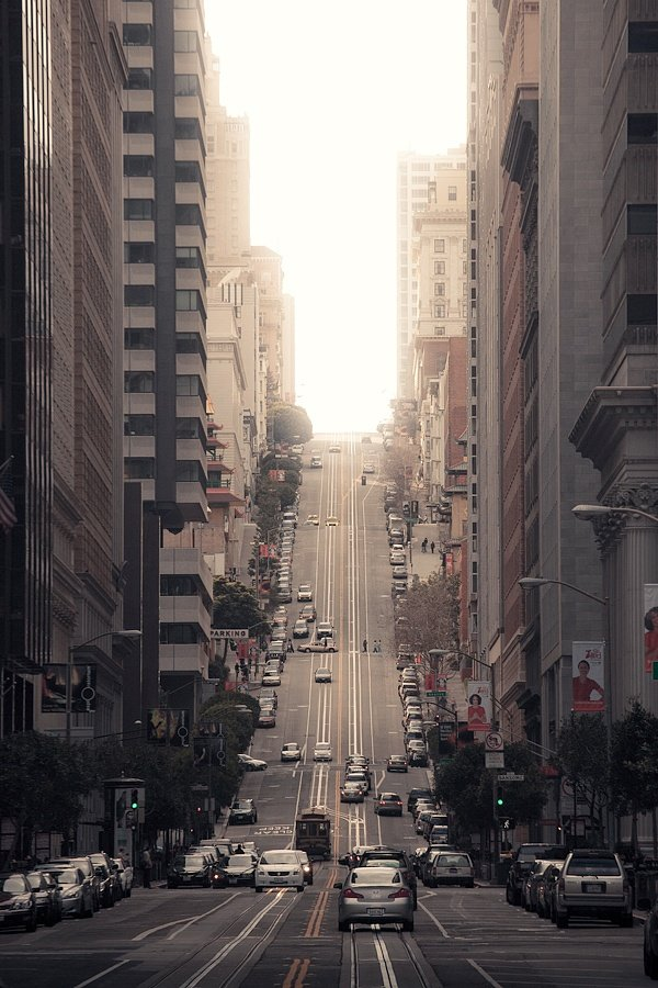 50 Incredible Examples Of Urban Photography