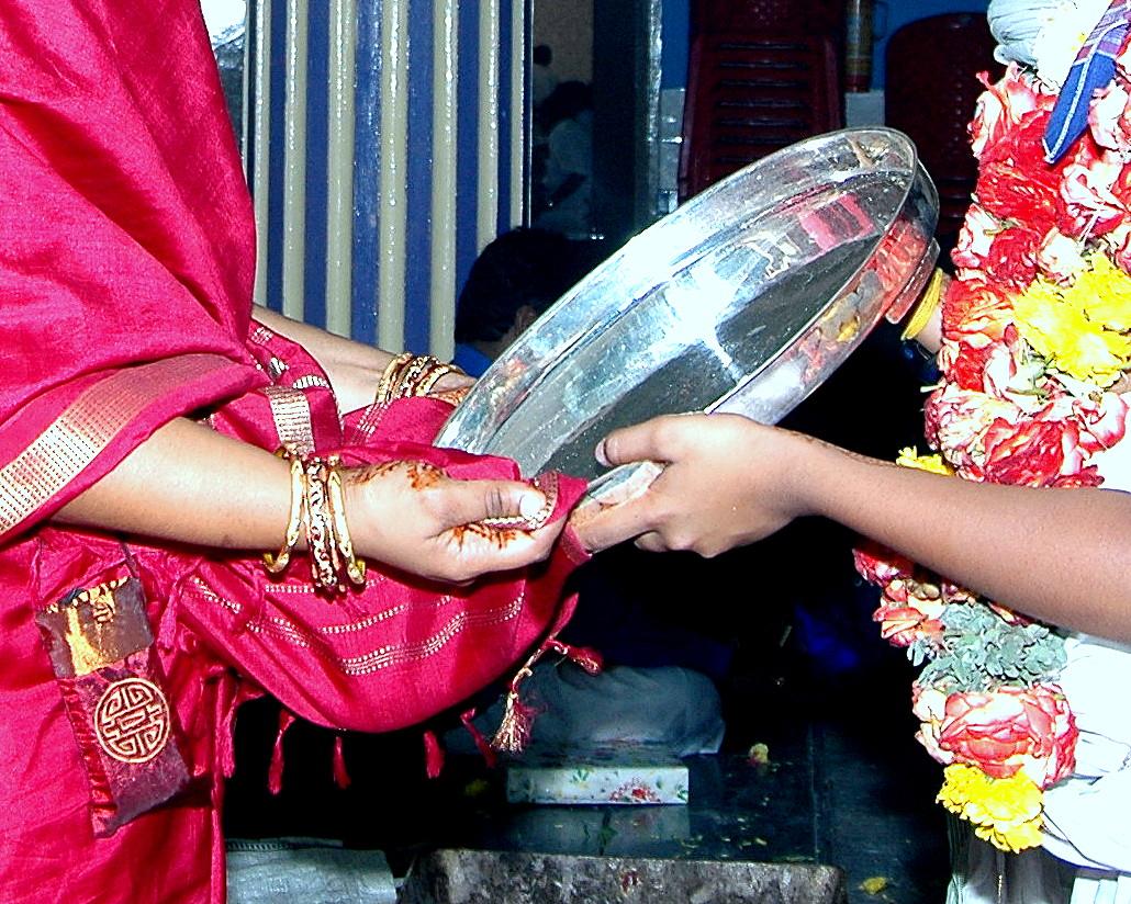 Kalachaar: Upanayanam