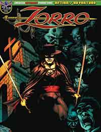 Zorro: Swords of Hell Chap 3