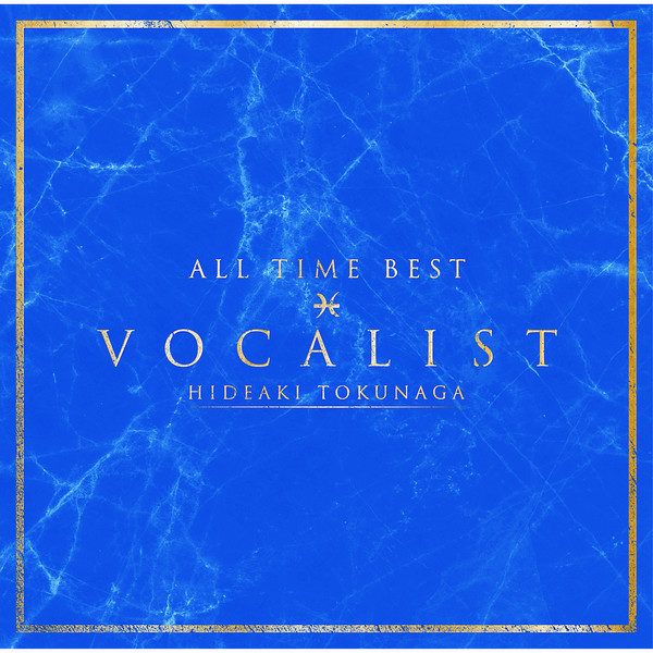 [Album] 德永英明 – ALL TIME BEST VOCALIST (2016.08.17/MP3/RAR)