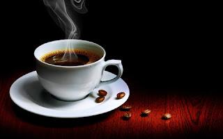 kahve resmi