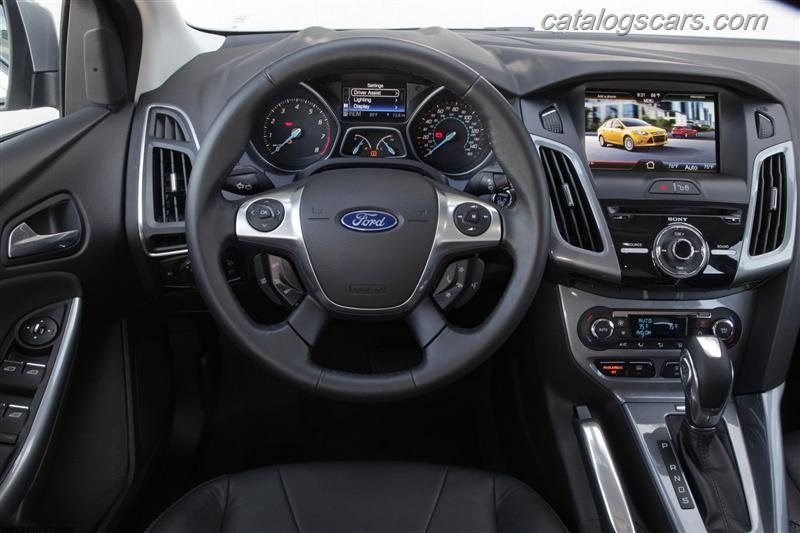 صور سيارة فورد فوكس  2014 - اجمل خلفيات صور عربية فورد فوكس  2014 - Ford Focus  Photos Ford-Focus_2012_800x600_wallpaper_45.jpg