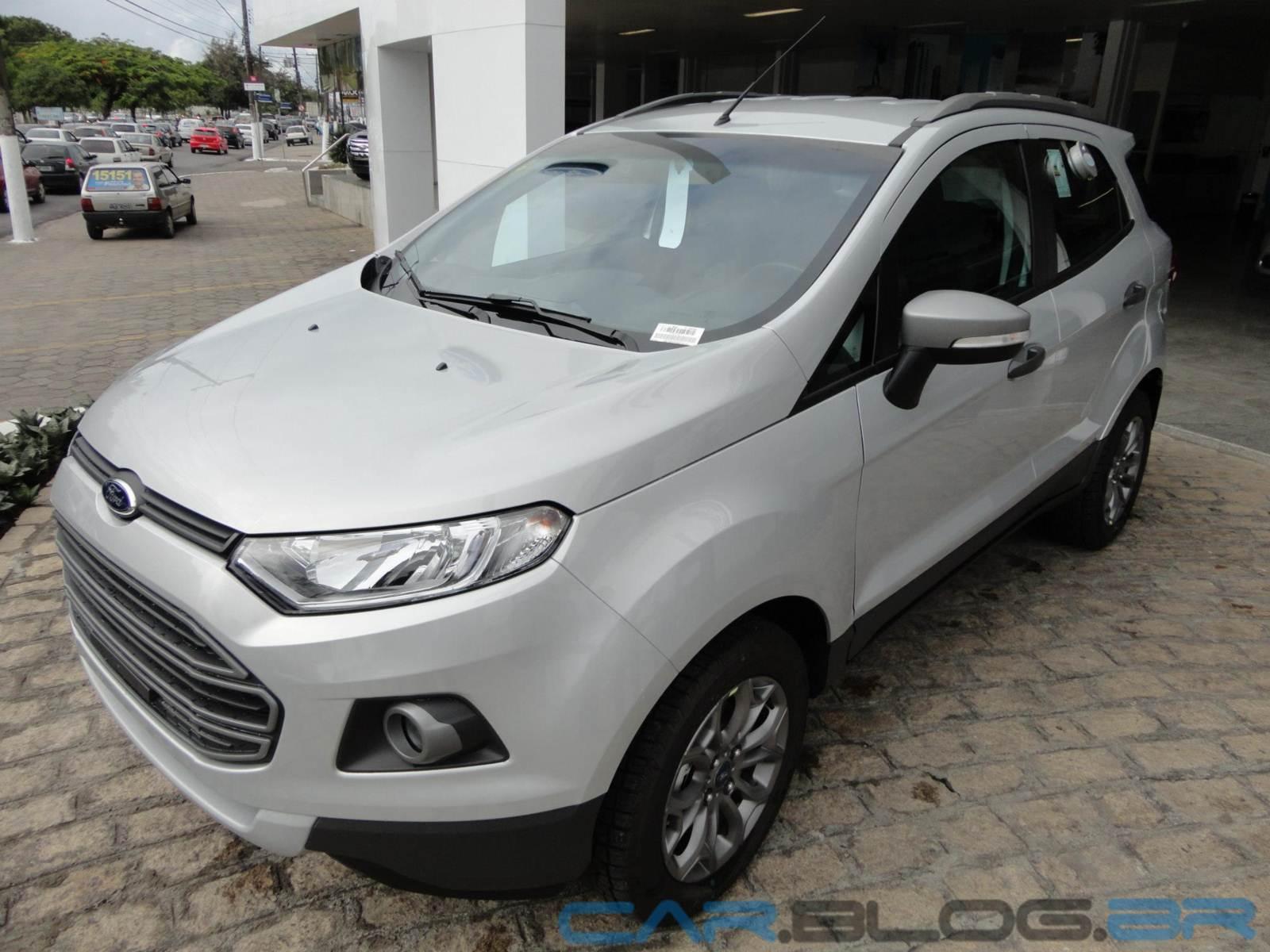Ford Ecosport E Gm Onix  Baixa Qualidade De Carroceria