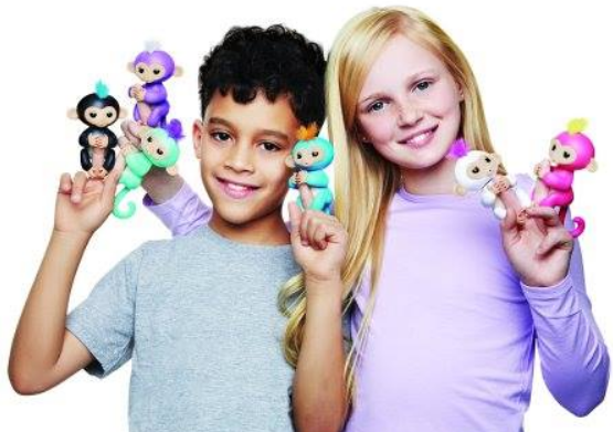 Fingerlings In Stock Be Quick Black Purple Or Turquoise