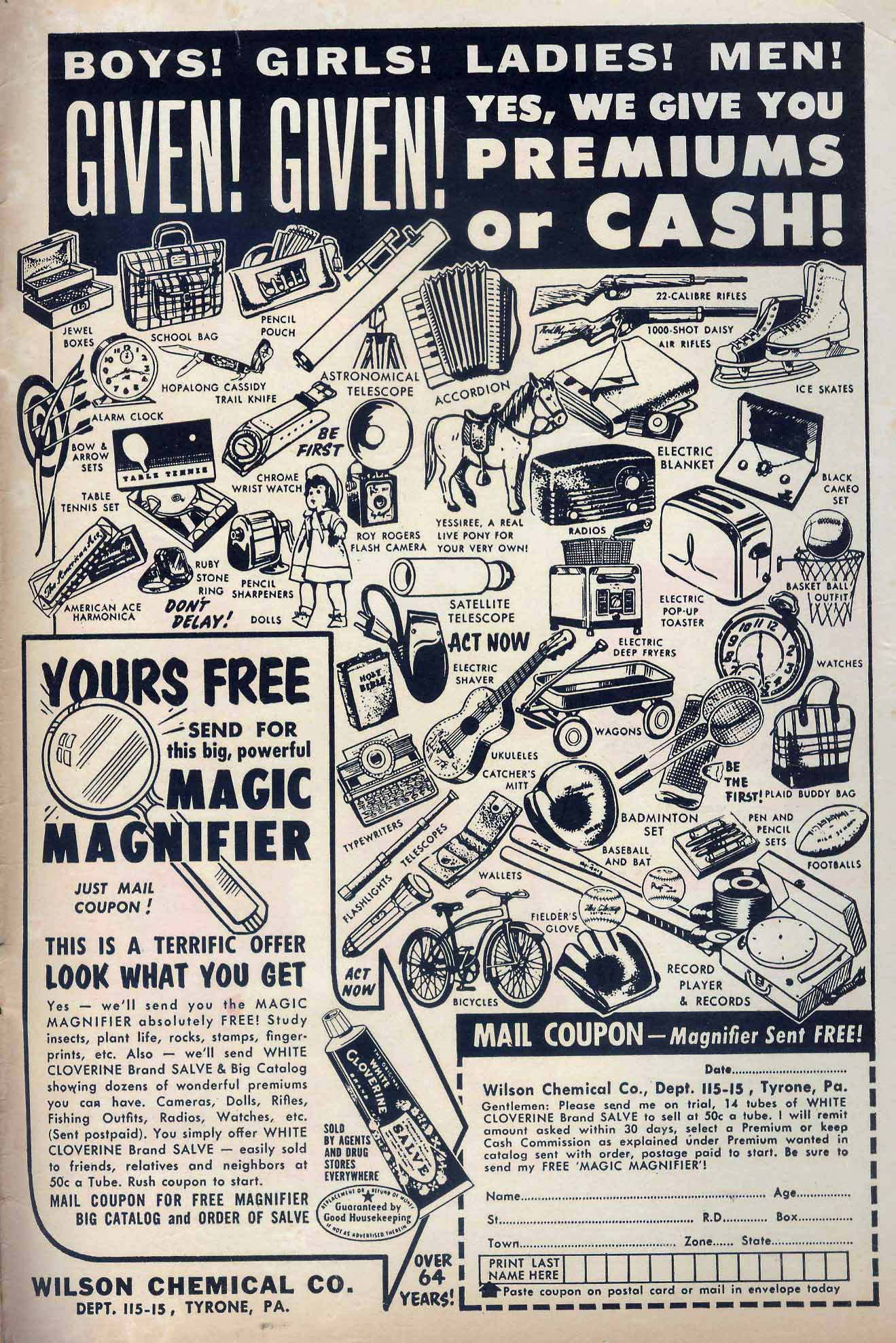 Read online Detective Comics (1937) comic -  Issue #262 - 35