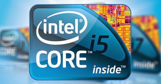 شرح مميزات المعالج Core i5 على موقع ايجى كول