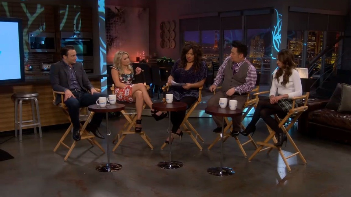 Young and Hungry - Season 3 Episode 08: Young & Clippy