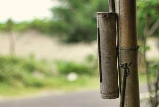 21 Alat Komunikasi Tradisional