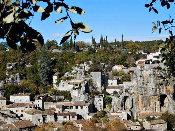 #EnFranceAussi 3 ponts en Ardèche Labeaume