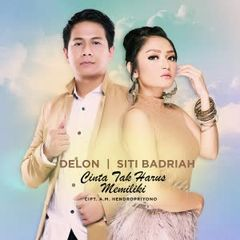 Delon ft Siti Badriah - Cinta Tak Harus Memiliki