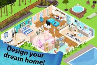Home interior games