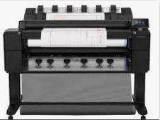HP Designjet T2530 Drivers Printer Free Download