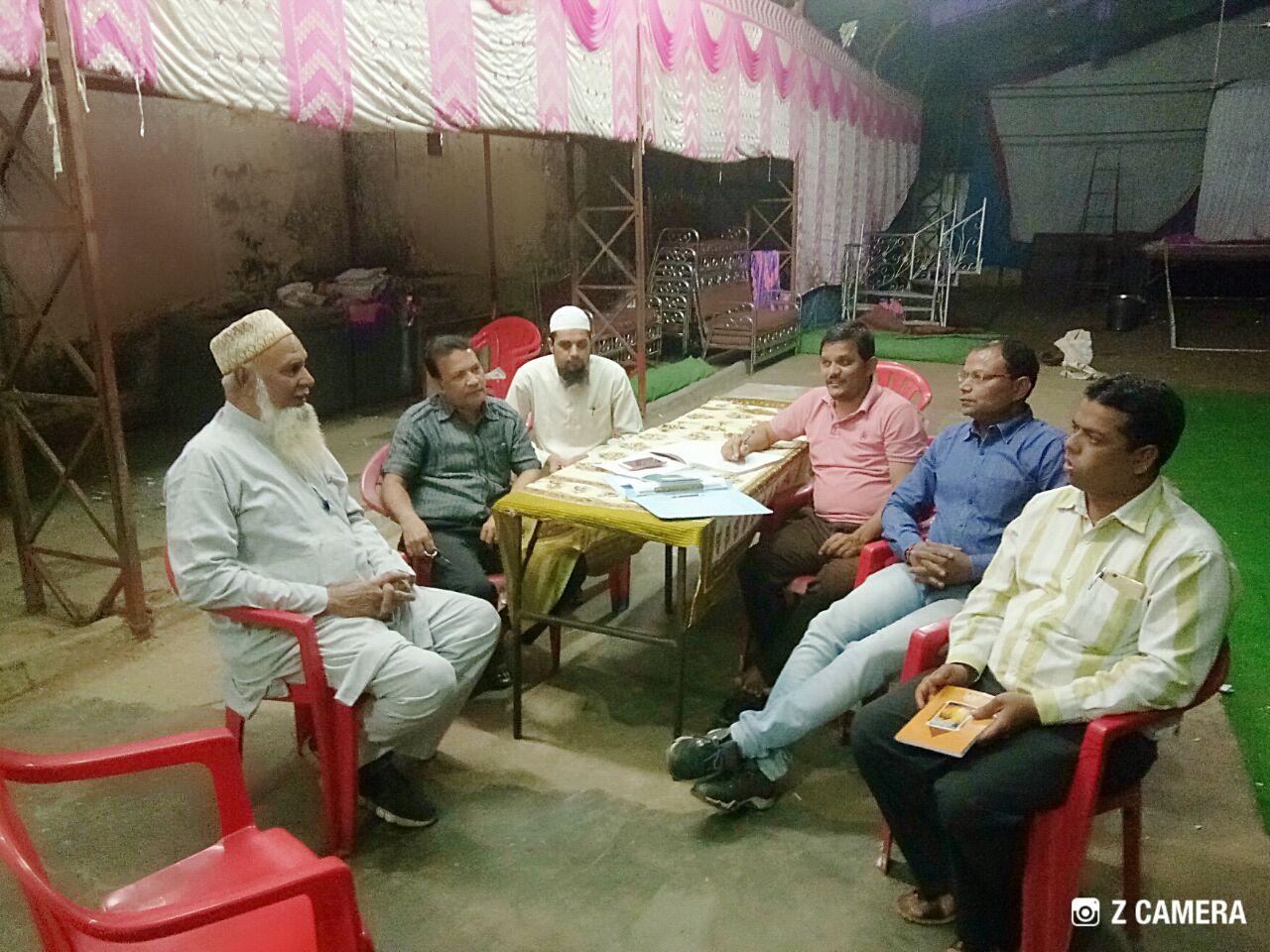 शव वाहन संचालक समिति का हुआ गठन-Formation-of-shav-vahan-Committee