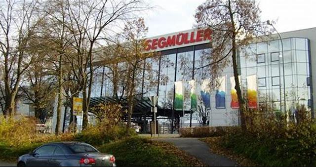 Segmüller Friedberg Kontakt