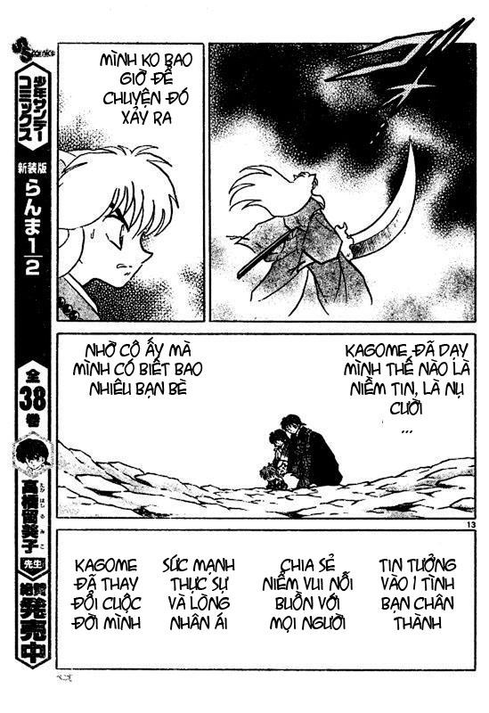 Inuyasha vol 56.8 trang 13
