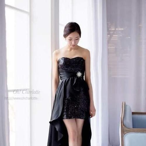 jual gaun bridesmaid murah jakarta, surabaya, semarang