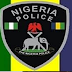 Nigeria police of the Nassarawa Division Finding killers of the traditional healer