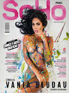 Revista SoHo Peru – Edicion 57 PDF Digital