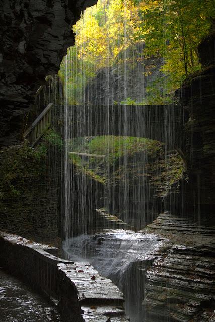 Watkins Glen State Parks