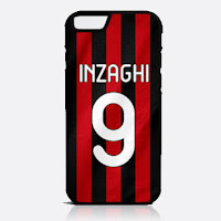 custom case jersey Inzaghi