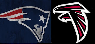 Atlanta Falcons, New England Patriots, NFL, Super Bowl,