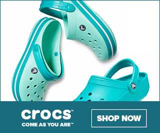 Crocs , Australia