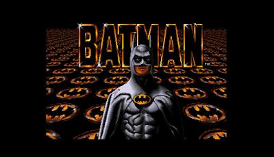 Batman ha bisogno del tuo aiuto!